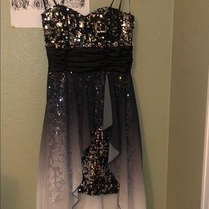 Prom dress or formal dress